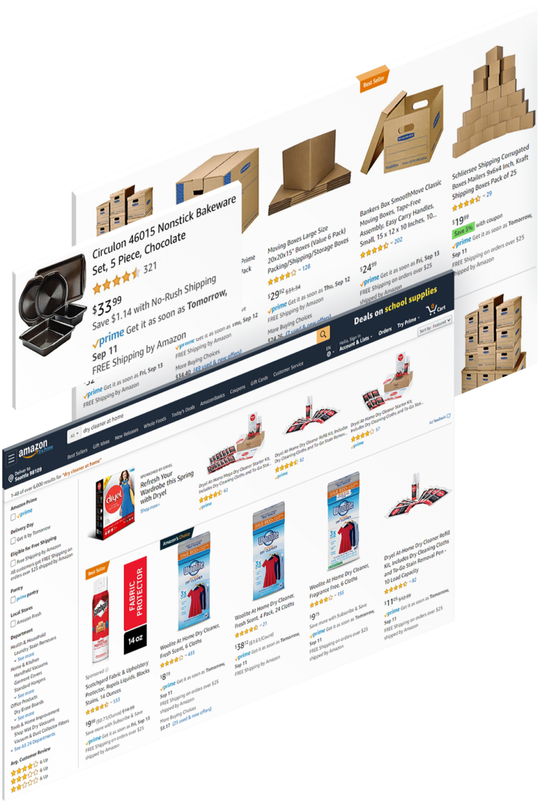 Amazon SEO 3