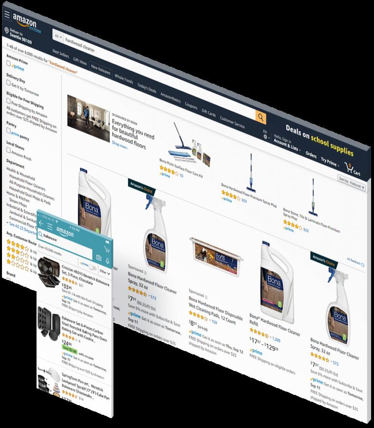 Amazon SEO 4