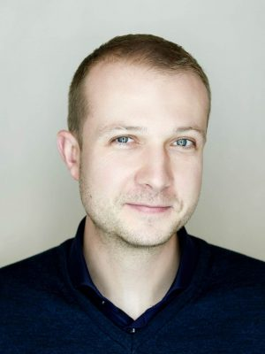 Matthias - Copywriting & Gestaltung